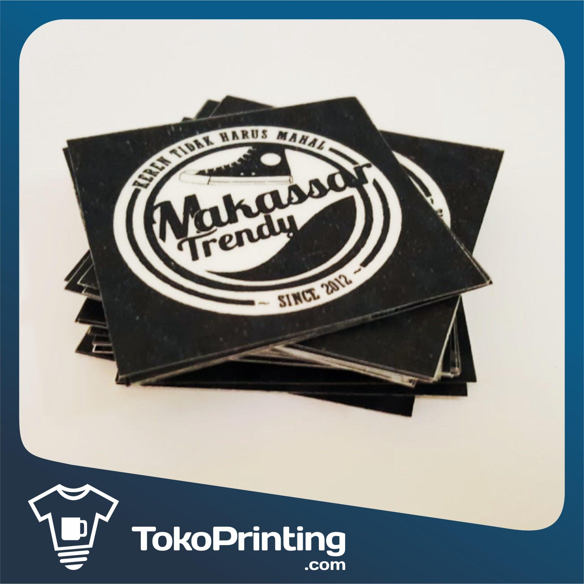 PROMO!!! HP/WA 0821 8911 7077 Percetakan Makassar - Toko Printing