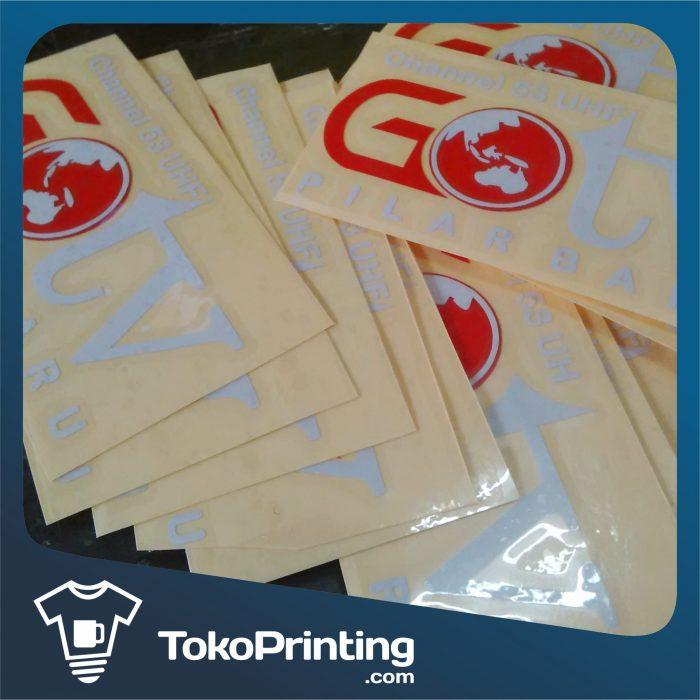 cutting sticker di makassar