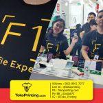 Sablon Kaos di Makassar