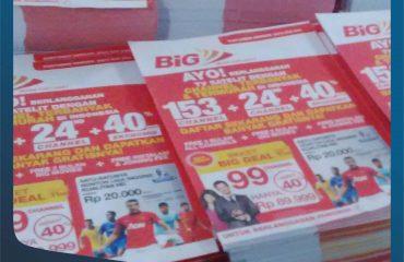 Percetakan Brosur Makassar