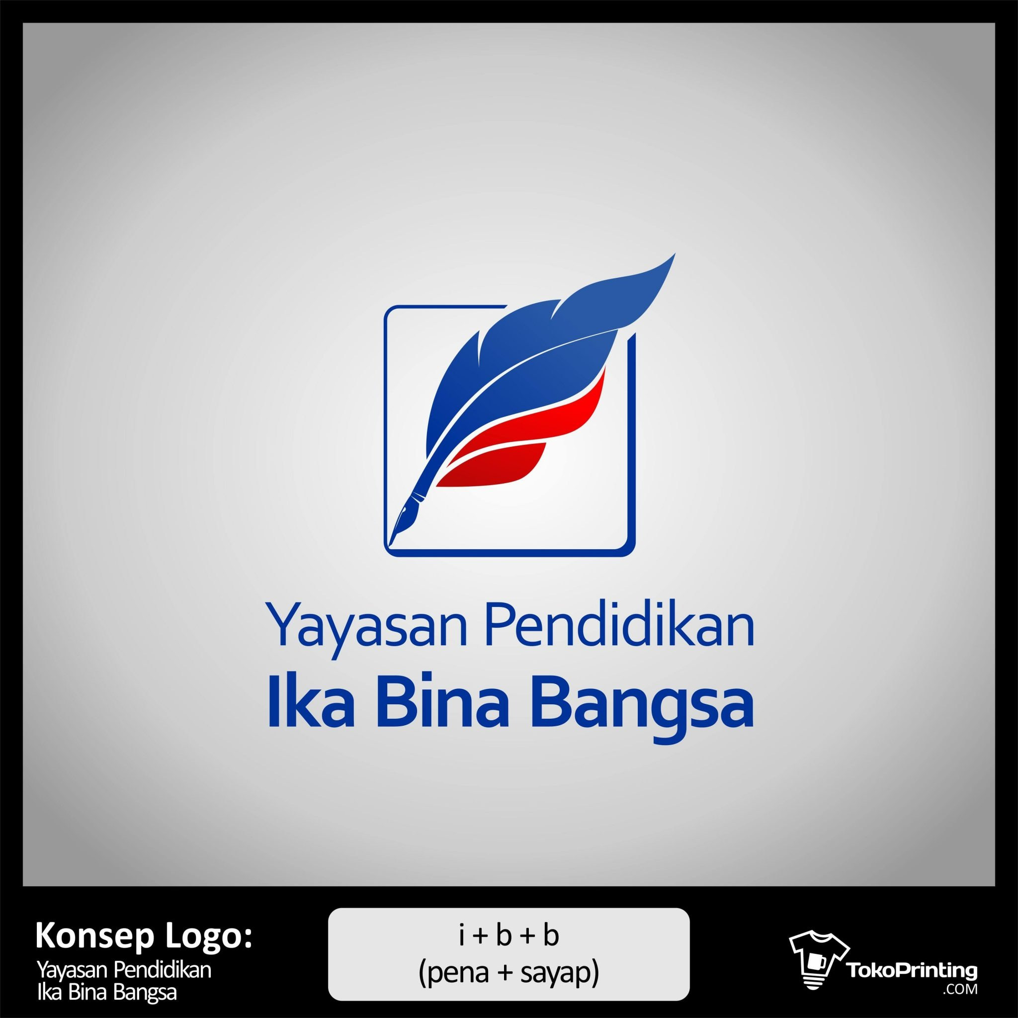 Jasa Desain Logo Makassar