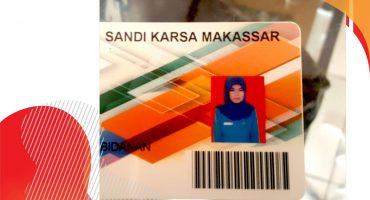 Id card Makassar