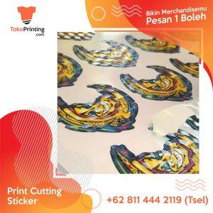 Sticker Makassar