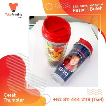 Thumbler Promosi Makassar