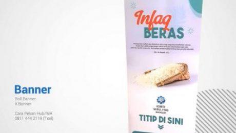 Cetak Banner Makassar