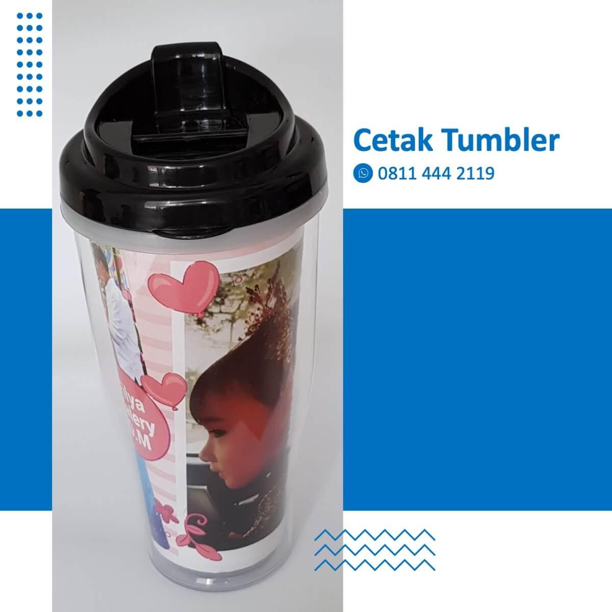 Cetak Tumbler Makassar