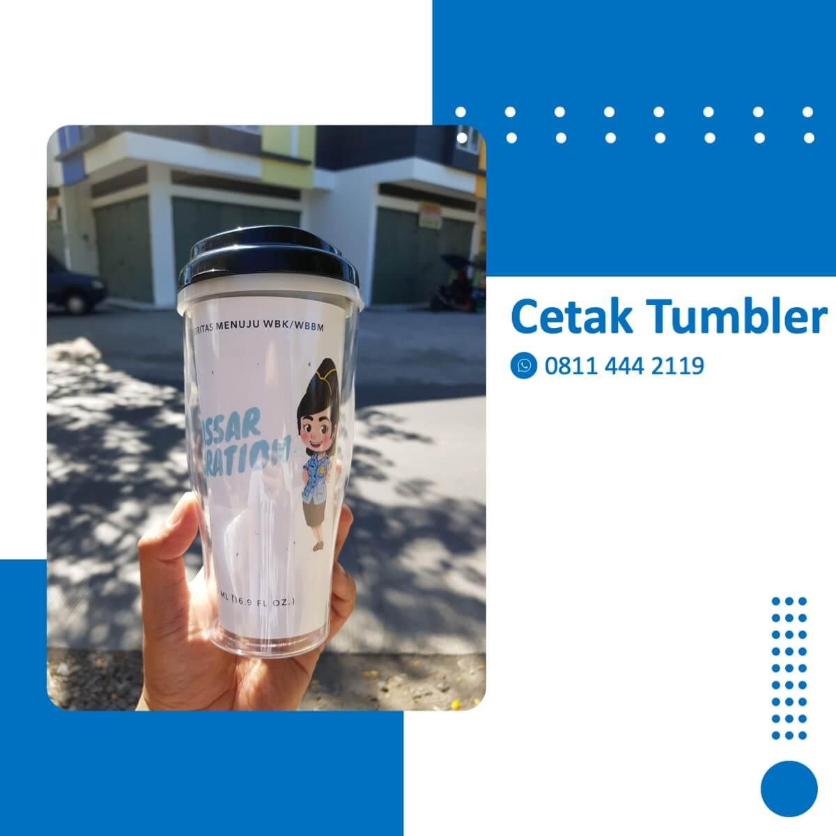 Tumbler Makassar